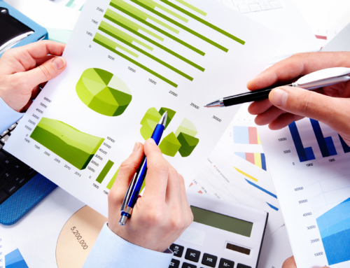 Servizio Bilancio Consolidato 2018